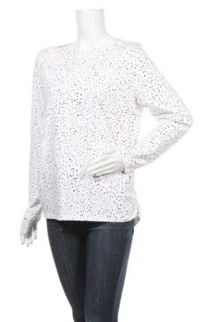 Γυναικεία μπλούζα Yessica, Μέγεθος M, Χρώμα Λευκό, 95% βαμβάκι, 5% ελαστάνη, Τιμή 5,20€