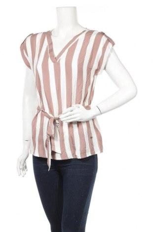 Дамска блуза Zabaione, Размер S, Цвят Розов, 100% вискоза, Цена 7,48лв.