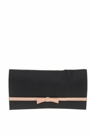 Дамска чанта Lancome, Цвят Черен, Текстил, Цена 16,38лв.