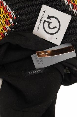 Дамска чанта Parfois, Цвят Черен, Други материали, Цена 18,62лв.