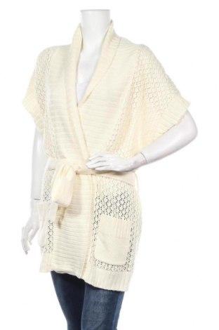 Γυναικεία ζακέτα Elwood, Μέγεθος M, Χρώμα Εκρού, 70%ακρυλικό, 30% μαλλί, Τιμή 35,79€
