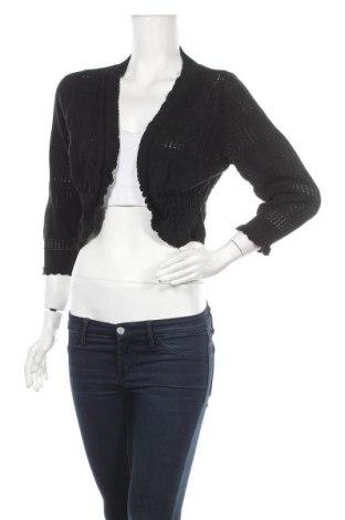Дамска жилетка Target, Размер XL, Цвят Черен, Памук, Цена 5,07лв.