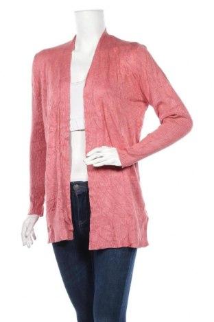 Γυναικεία ζακέτα Target, Μέγεθος M, Χρώμα Ρόζ , Βισκόζη, πολυαμίδη, Τιμή 5,91€