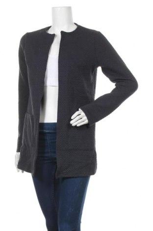 Γυναικεία ζακέτα Up 2 Fashion, Μέγεθος S, Χρώμα Μπλέ, 54% πολυεστέρας, 44% βαμβάκι, 2% ελαστάνη, Τιμή 6,59€