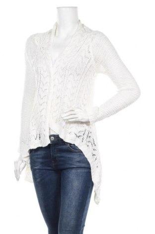 Γυναικεία ζακέτα Valley Girl, Μέγεθος M, Χρώμα Λευκό, Τιμή 5,91€