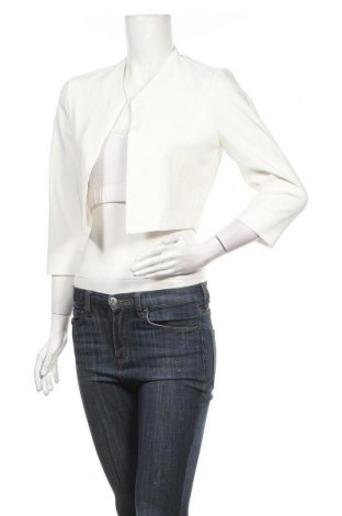 Γυναικεία ζακέτα Vera Mont, Μέγεθος M, Χρώμα Λευκό, 95% πολυεστέρας, 5% ελαστάνη, Τιμή 49,87€