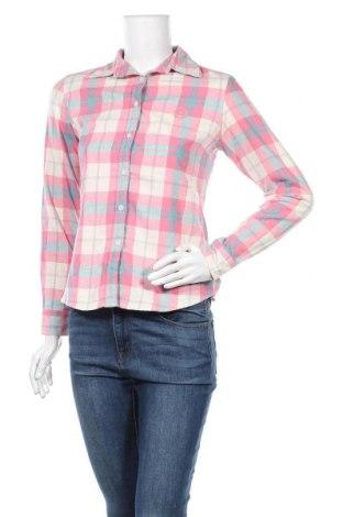 Дамска риза, Размер S, Цвят Многоцветен, Цена 10,08лв.