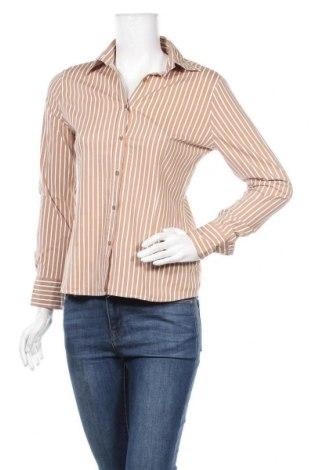 Γυναικείο πουκάμισο Anson's, Μέγεθος M, Χρώμα Καφέ, Τιμή 3,86€