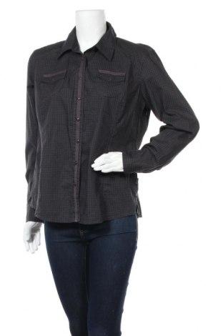 Дамска риза Cecil, Размер XL, Цвят Сив, Цена 18,90лв.