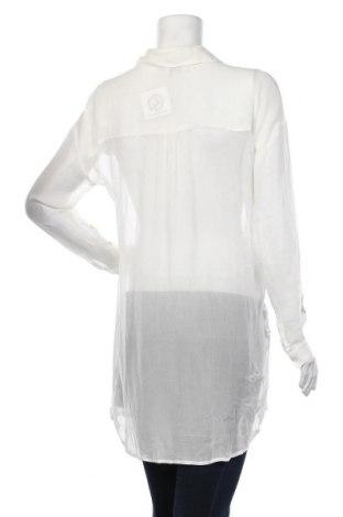Дамска риза Cream, Размер XS, Цвят Бял, Вискоза, Цена 41,42лв.