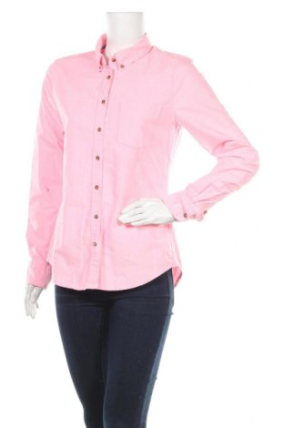 Дамска риза H&M L.O.G.G., Размер M, Цвят Розов, Цена 14,49лв.