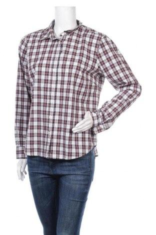 Дамска риза H&M L.O.G.G., Размер XL, Цвят Многоцветен, 100% памук, Цена 18,90лв.