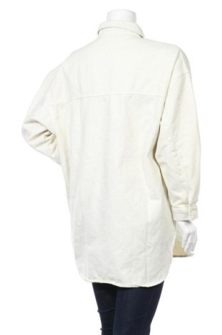 Дамска риза LeGer By Lena Gercke, Размер XL, Цвят Бежов, Памук, Цена 19,20лв.