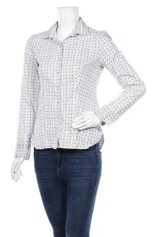 Дамска риза Marc O'polo, Размер M, Цвят Бял, 95% памук, 5% еластан, Цена 31,92лв.