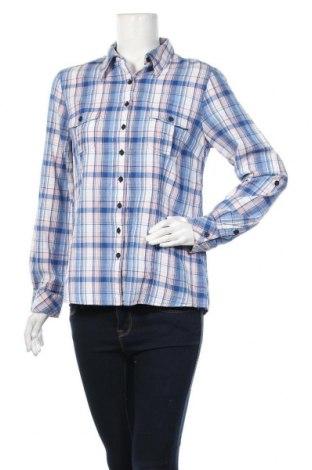 Дамска риза Michele Boyard, Размер M, Цвят Многоцветен, Памук, Цена 8,51лв.