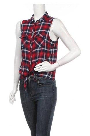 Дамска риза My Hailys, Размер XL, Цвят Многоцветен, Цена 36,80лв.