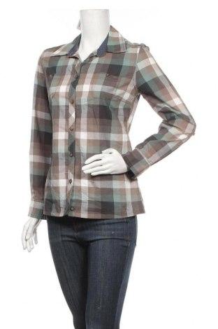 Дамска риза Q/S by S.Oliver, Размер M, Цвят Многоцветен, Цена 58,07лв.