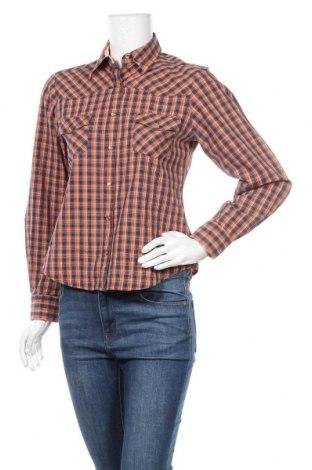 Дамска риза, Размер S, Цвят Многоцветен, Памук, Цена 14,96лв.