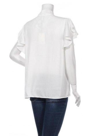 Дамска риза Soya Concept, Размер L, Цвят Бял, Полиестер, Цена 47,20лв.
