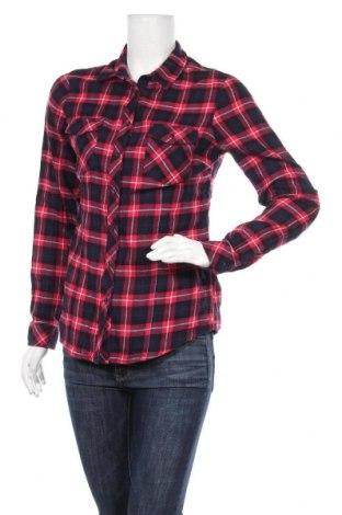 Дамска риза Tally Weijl, Размер M, Цвят Многоцветен, Памук, Цена 9,82лв.