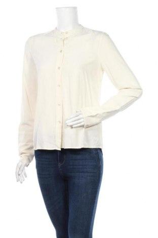 Дамска риза Vero Moda, Размер S, Цвят Бял, Вискоза, Цена 17,82лв.
