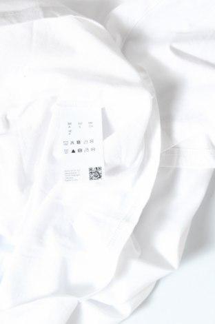 Дамска тениска Boss, Размер S, Цвят Бял, Памук, Цена 94,52лв.