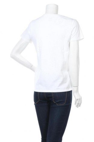 Дамска тениска Levi's, Размер M, Цвят Бял, Памук, Цена 36,80лв.