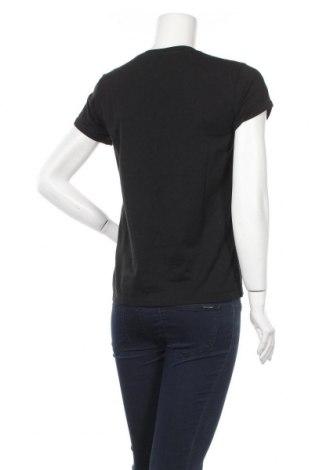 Дамска тениска Levi's, Размер M, Цвят Черен, Памук, Цена 44,80лв.