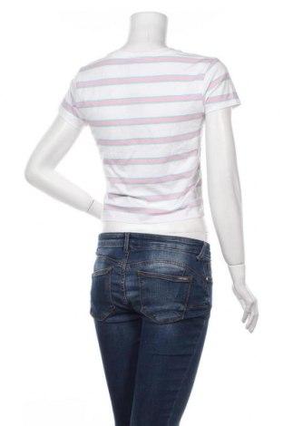 Дамска тениска Urban Classics, Размер M, Цвят Бял, 95% памук, 5% еластан, Цена 21,75лв.