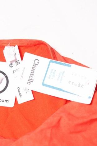 Дамски бански Chantelle, Размер M, Цвят Оранжев, 73% полиамид, 23% еластан, Цена 13,57лв.