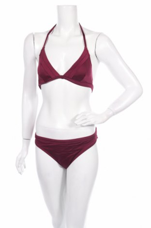 Дамски бански Even&Odd, Размер M, Цвят Розов, 80% полиамид, 20% еластан, Цена 31,50лв.