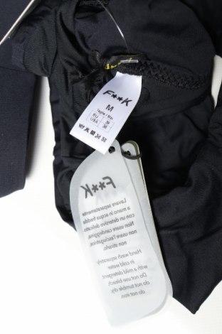 Дамски бански F**k, Размер M, Цвят Черен, 95% полиестер, 5% еластан, Цена 66,75лв.