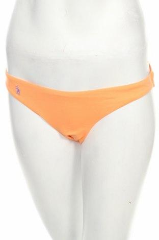 Дамски бански Polo By Ralph Lauren, Размер S, Цвят Оранжев, 83% полиамид, 17% еластан, Цена 43,47лв.