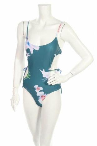 Дамски бански South Beach, Размер XS, Цвят Многоцветен, 82% полиестер, 18% еластан, Цена 44,25лв.