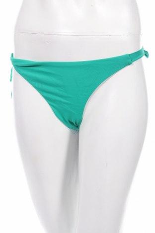 Дамски бански United Colors Of Benetton, Размер S, Цвят Зелен, 90% полиамид, 10% еластан, Цена 11,00лв.