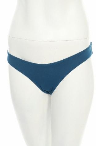 Дамски бански United Colors Of Benetton, Размер XS, Цвят Син, 89% полиамид, 11% еластан, Цена 16,77лв.