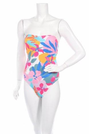 Дамски бански Women'secret, Размер M, Цвят Многоцветен, 90% полиамид, 10% еластан, Цена 39,00лв.