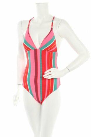 Дамски бански Women'secret, Размер M, Цвят Многоцветен, 94% полиамид, 6% еластан, Цена 27,60лв.