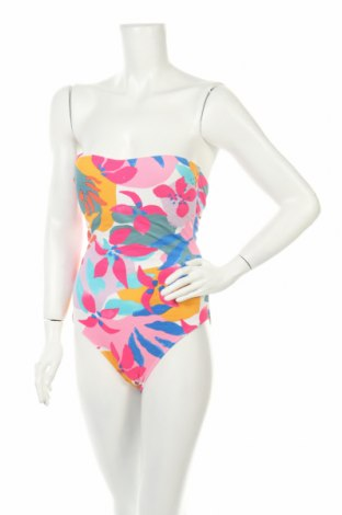 Дамски бански Women'secret, Размер L, Цвят Многоцветен, 90% полиамид, 10% еластан, Цена 57,67лв.