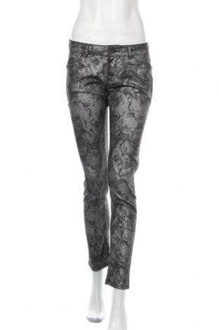Γυναικείο Τζίν Gaudi, Μέγεθος L, Χρώμα Γκρί, 70% βαμβάκι, 27% πολυεστέρας, 3% ελαστάνη, Τιμή 19,49€