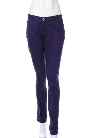 Γυναικείο Τζίν Pimkie, Μέγεθος XL, Χρώμα Βιολετί, Τιμή 14,81€