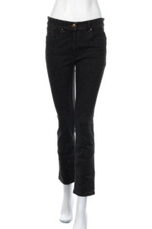 Γυναικείο Τζίν Zerres, Μέγεθος M, Χρώμα Μαύρο, 98% βαμβάκι, 2% ελαστάνη, Τιμή 14,94€