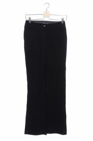 Дамски джинси Tatuum, Размер XS, Цвят Черен, Памук, Цена 6,40лв.