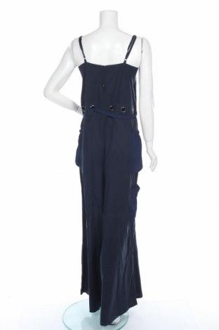 Γυναικεία σαλοπέτα Desigual, Μέγεθος M, Χρώμα Μπλέ, Lyocell, Τιμή 36,88€