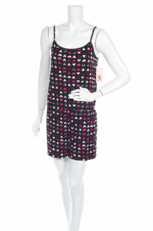 Дамски гащеризон Juicy Couture, Размер M, Цвят Многоцветен, 96% вискоза, 4% еластан, Цена 32,70лв.