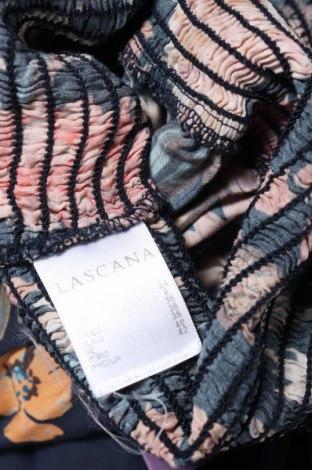 Дамски гащеризон Lascana, Размер XS, Цвят Многоцветен, Вискоза, Цена 38,00лв.