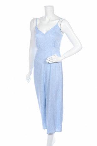 Γυναικεία σαλοπέτα Miss Selfridge, Μέγεθος XS, Χρώμα Μπλέ, Βισκόζη, Τιμή 15,88€