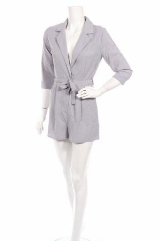 Γυναικεία σαλοπέτα Missguided, Μέγεθος S, Χρώμα Γκρί, Πολυεστέρας, Τιμή 13,61€