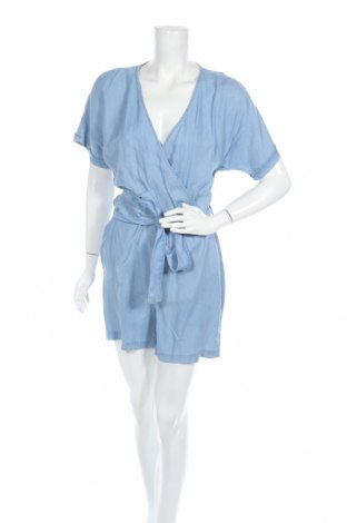 Γυναικεία σαλοπέτα ONLY, Μέγεθος S, Χρώμα Μπλέ, Lyocell, Τιμή 16,73€