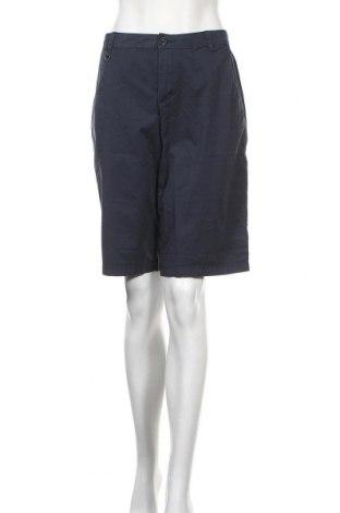 Γυναικείο κοντό παντελόνι Esprit, Μέγεθος M, Χρώμα Μπλέ, 97% βαμβάκι, 3% ελαστάνη, Τιμή 15,30€